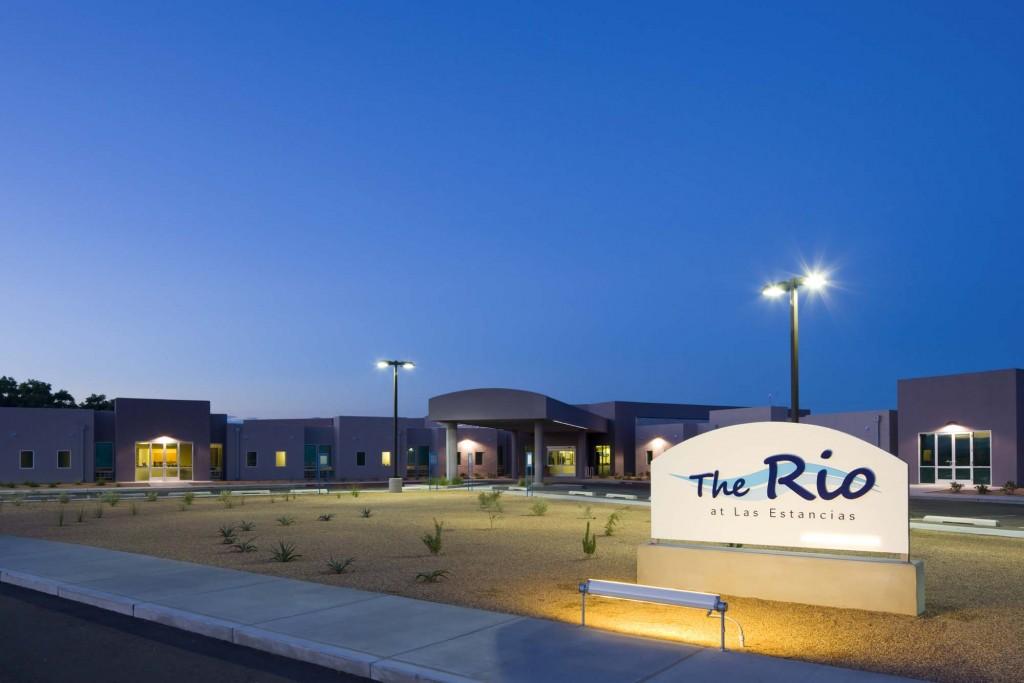 The Rio At Las Estancias Wired